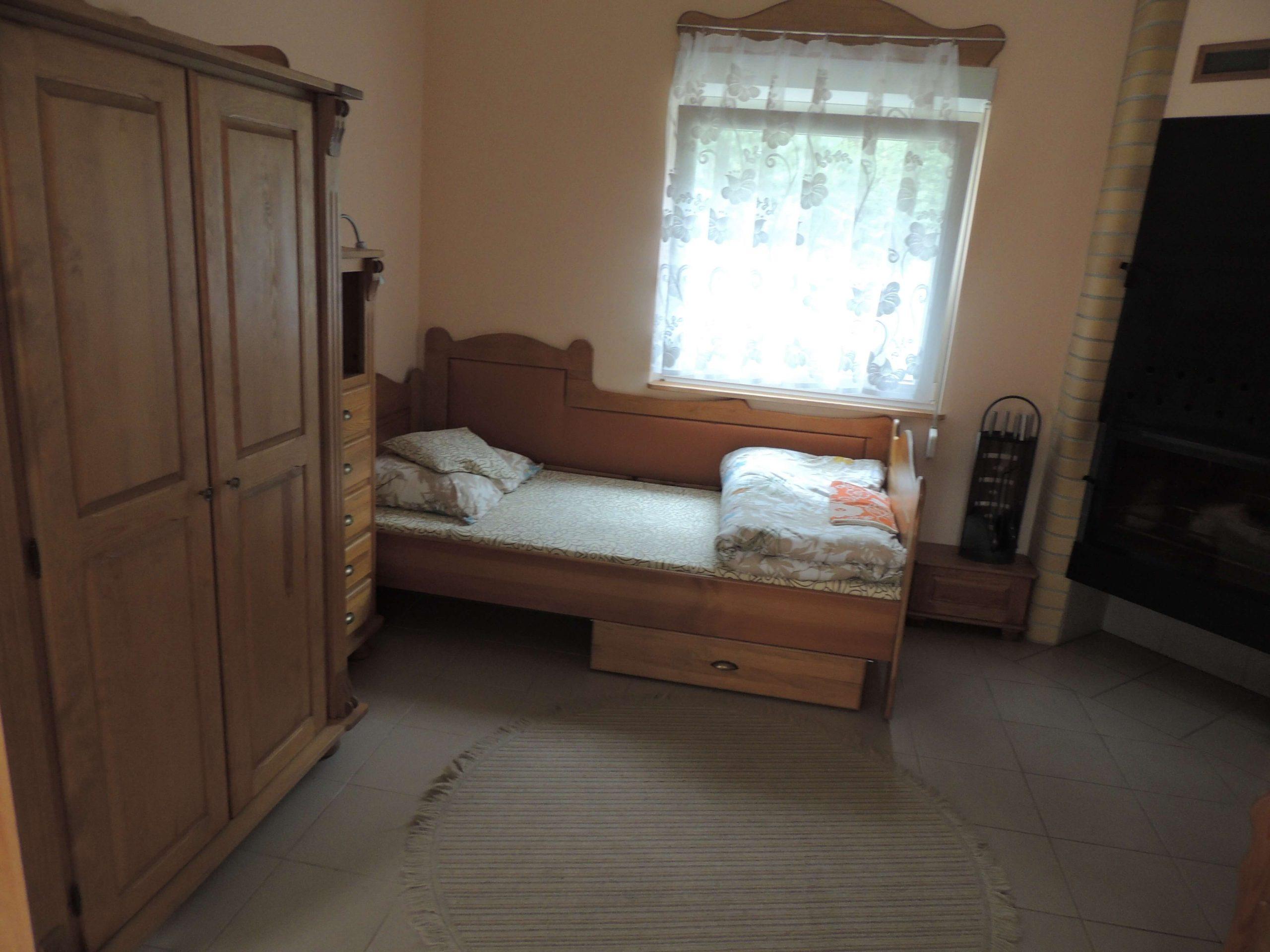 część B pokój 2-osobowy