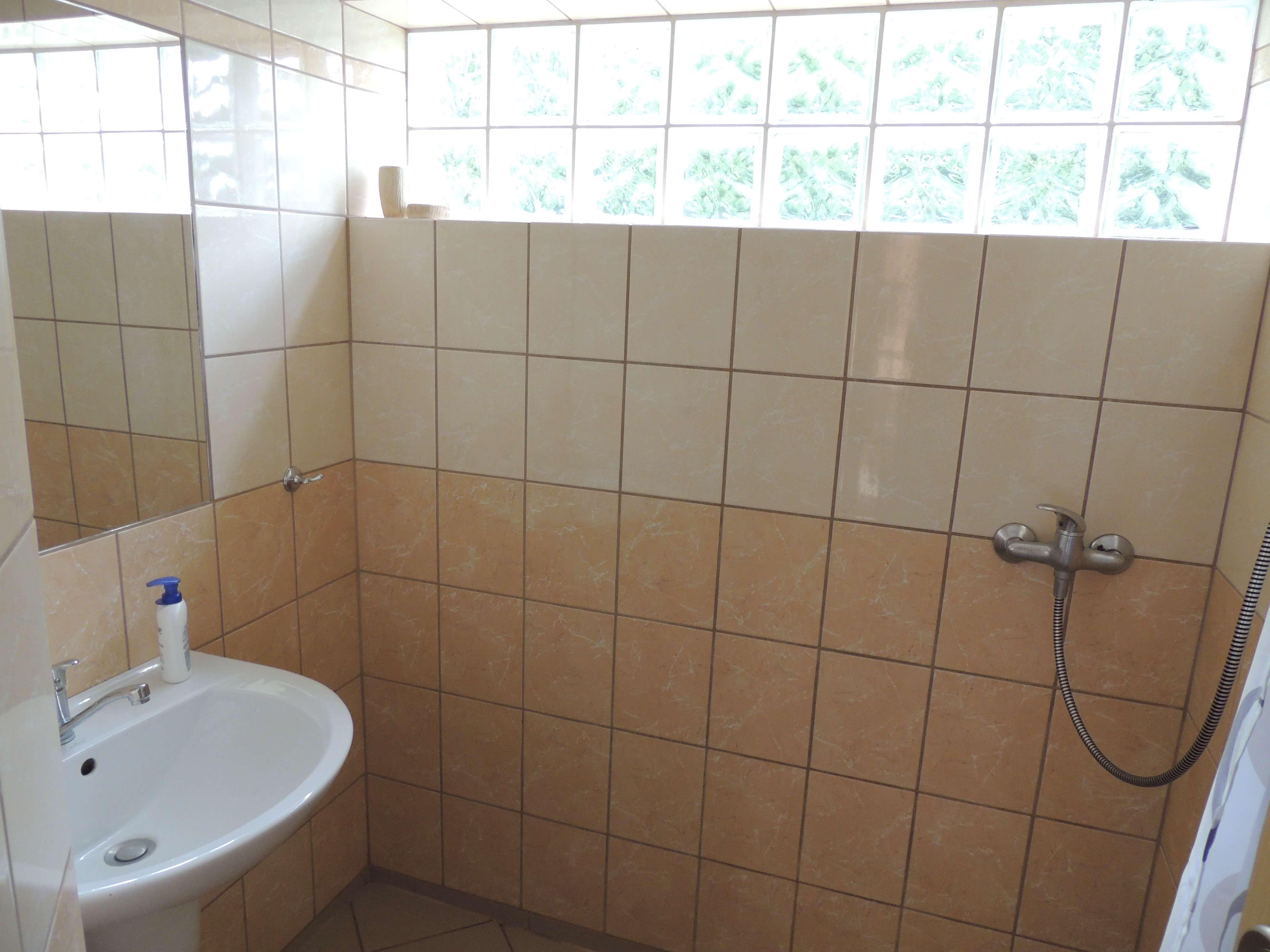 część C - łazienka