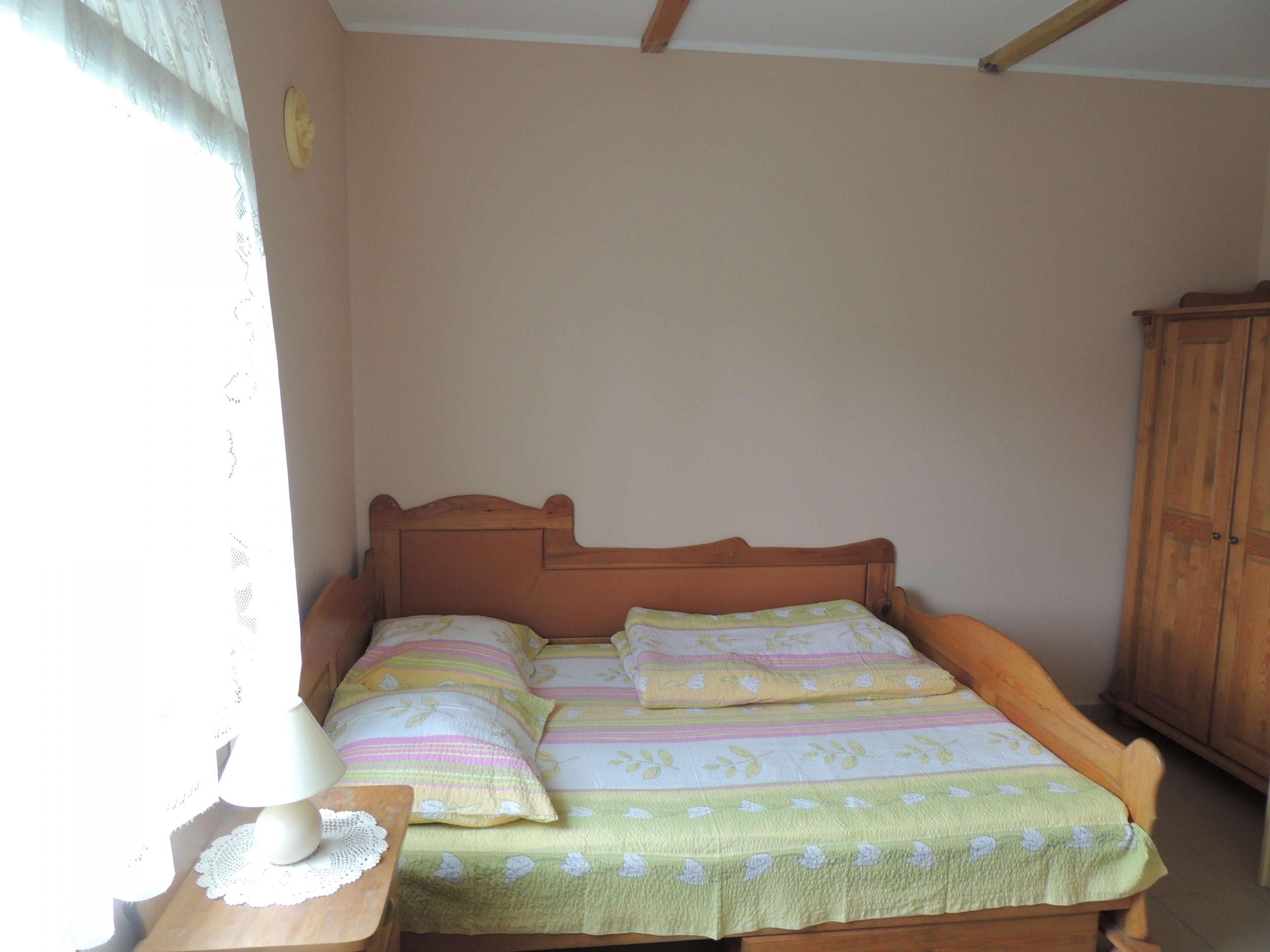 część C pokój 3-osobowy